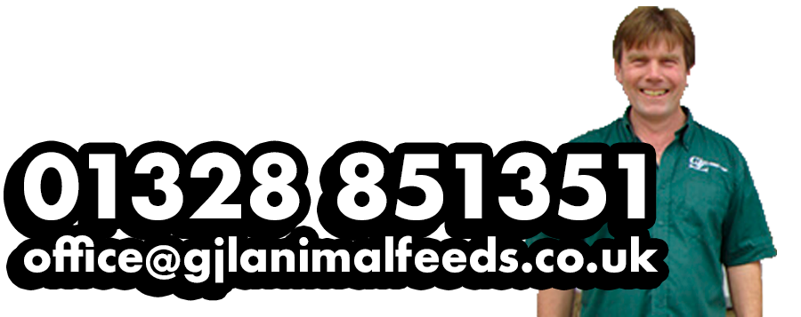 GJL Animal Feeds, Fakenham, Norfolk.