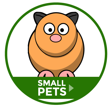 GJL Animal Feeds - Small Pet Products